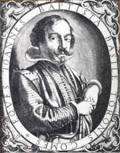 Giambattista Basile, author of Pentamerone, The Story of the Stories