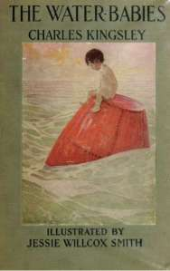 Water Babies by Jessie Wilcox Smith