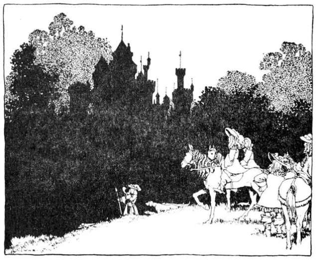 perrault-the-sleeping-beauty-in-the-woods-illustrated-by-william-heath-robinson-3