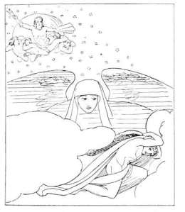 Sleep and Jupiter