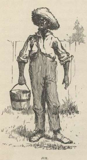 huck finn as a role model Huckleberry finn - the son of the town drunkhuck is a juvenile outcast who is shunned by respectable society and adored by the local boys, who envy his freedom like tom, huck is highly superstitious, and both boys are always ready for an adventure.