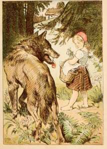 paul-meyerheim-red-cap-meets-big-bad-wolf-1
