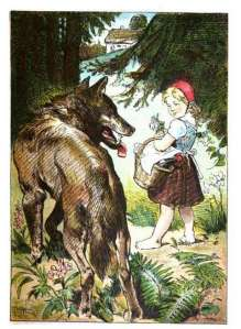 paul-meyerheim-red-cap-meets-big-bad-wolf-2