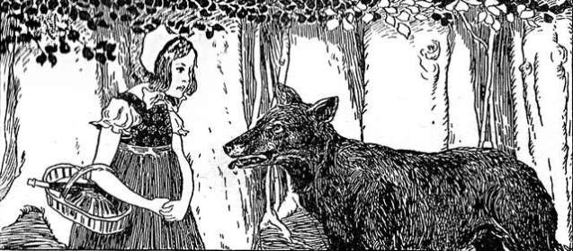 red-riding-hood-meets-wolf-robert-weise