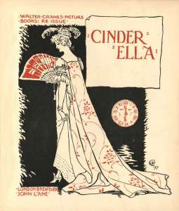 cinderella-walter-crane-inside-title-page