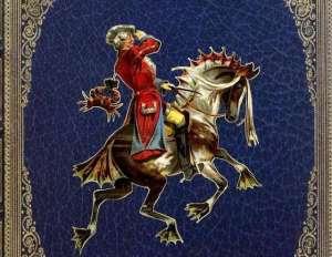 amazing adventures of baron munchausen