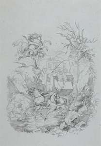martin-disteli-baron-munchausen-caricature-12