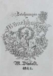 martin-disteli-baron-munchausen-caricature-cover