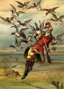 baron-muenchausen-flying-with-ducks