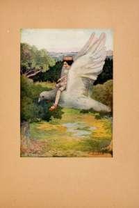 pinocchio-flying