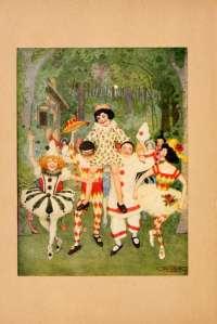 pinocchio-in-circus