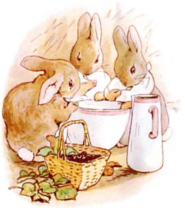Beatrix Potter Peter Rabbit on Tale Peter Rabbit Free Printables