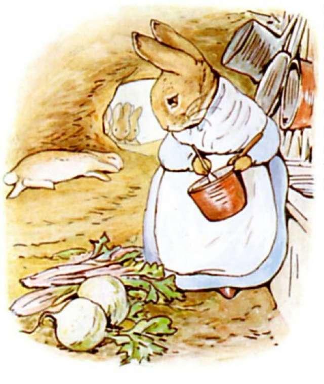 The Great Big Treasury of Beatrix Potter (FULL Audiobook ...