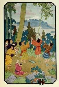 frederick richardson boastful bamboo tree