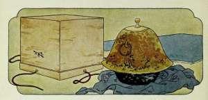 wonderful teakettle by frederick richardson