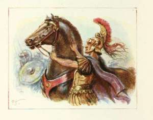 ancient-roman-horseman