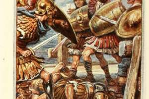 lays-of-ancient-rome-color-illustration-by-paul-hardy