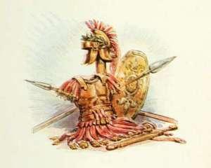 roman-armour