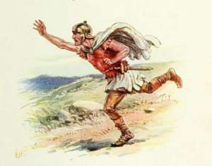 roman-warrior-running