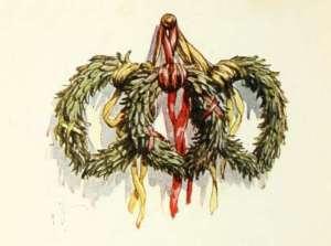 olive-wreath