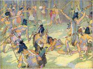 john-smith-fights-indians