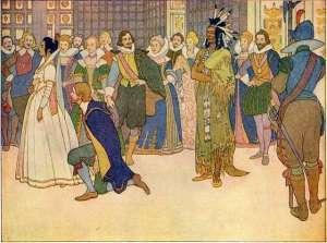 princess-pocahontas-meets-king-james