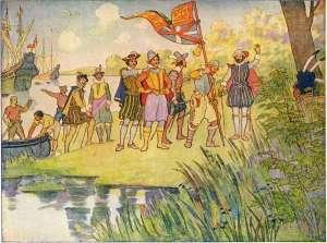 colonists-landing-in-virginia