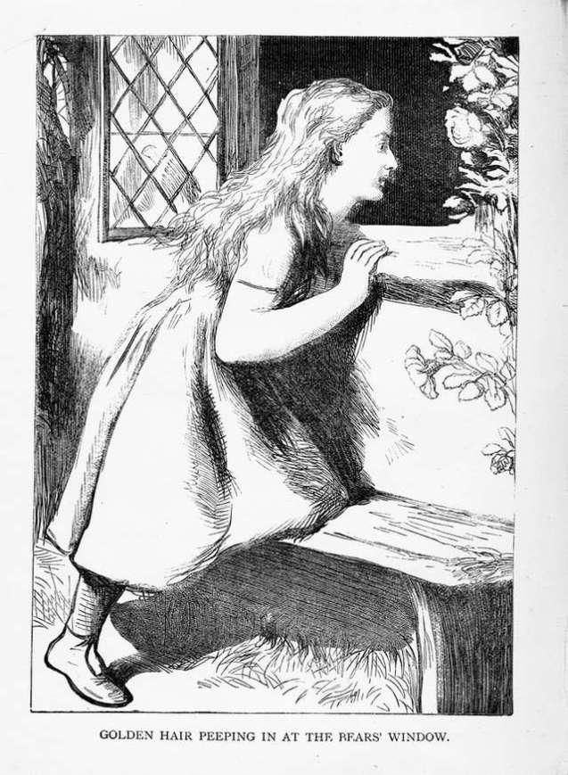 a-w-cooper-goldilocks-illustration