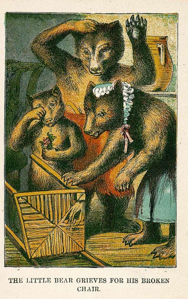 three-bears-illustration-joseph-martin-kronheim