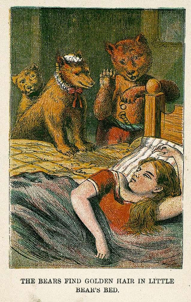 three-bears-and-goldilocks