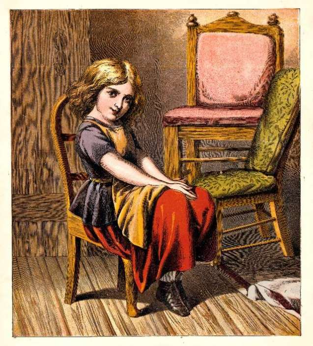 goldilocks-trying-the-chair-harrison-weir